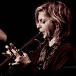 Lina Allemano - Photo: Frank Schindelbeck