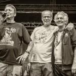Finkenbach Festival 2015: Mani Neumeier, Guru Guru