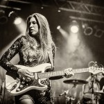 Finkenbach Festival 2015: Nina Gromniak