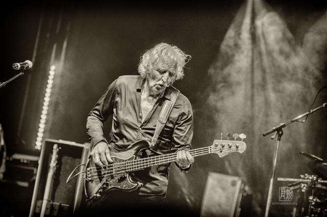 Finkenbach Festival 2015: Twenty Century Split, Leo Lyon