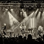 Finkenbach Festival 2015: Quireboys