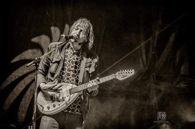Finkenbach Festival 2015: Vibravoid