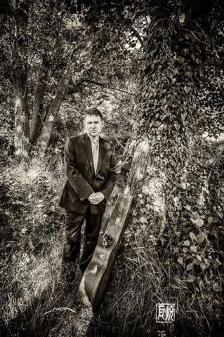 Bernhard Sperrfechter - Photo: Frank Schindelbeck Fotografie