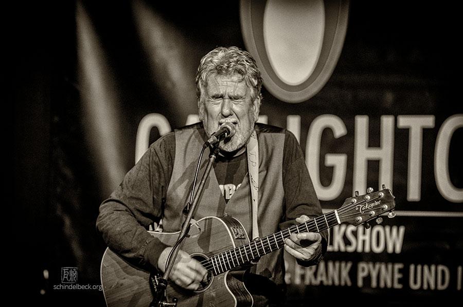 Frank Pyne Foto Schindelbeck