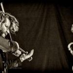 Ceccaldi / Erdmann - Foto: Frank Schindelbeck