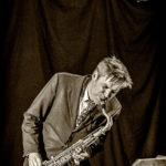 Daniel Erdmann- Foto: Frank Schindelbeck
