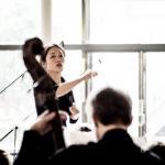 Sachie Matsushita Messe Paul Gerhardt