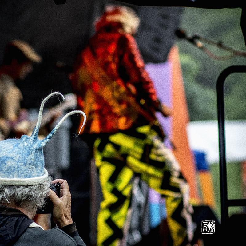 Jack Dupon @ Finkenbach Festival 2017 - Fotos: Schindelbeck