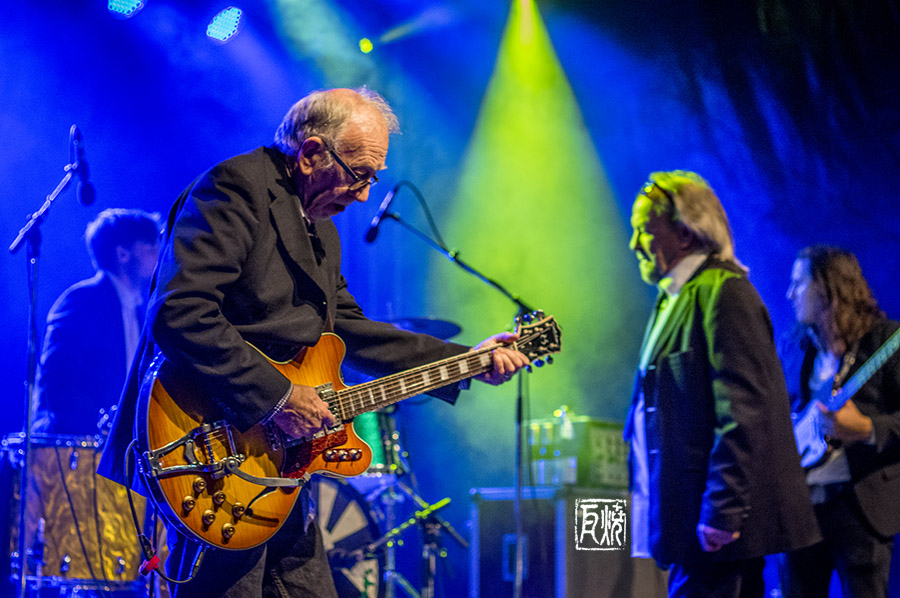 The Pretty Things @ Finkenbach - Photo: Schindelbeck