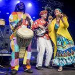 Jobarteh Kunda @ Finkenbach Festival 2017 - Photos: Schindelbeck