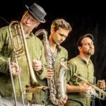 Ease Up Ltd @ Finkenbach Festival 2017 - Photos: Schindelbeck