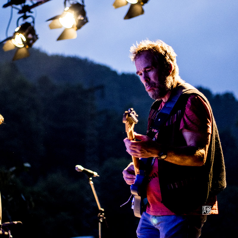 Jan Lindqvist - Photo Finkenbach Festival 2017