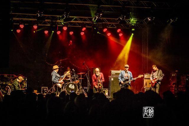 Kungens Män @ Finkenbach Festival - Photos: Schindelbeck