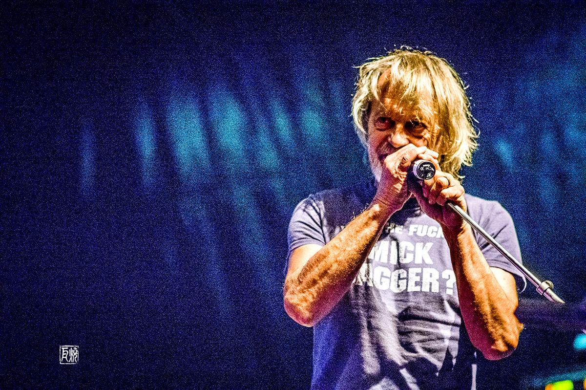 Roland Schaeffer - Photo Finkenbach Festival 2017