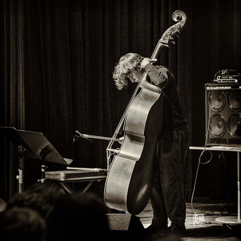 Manuel Mayr - Foto Frank Schindelbeck