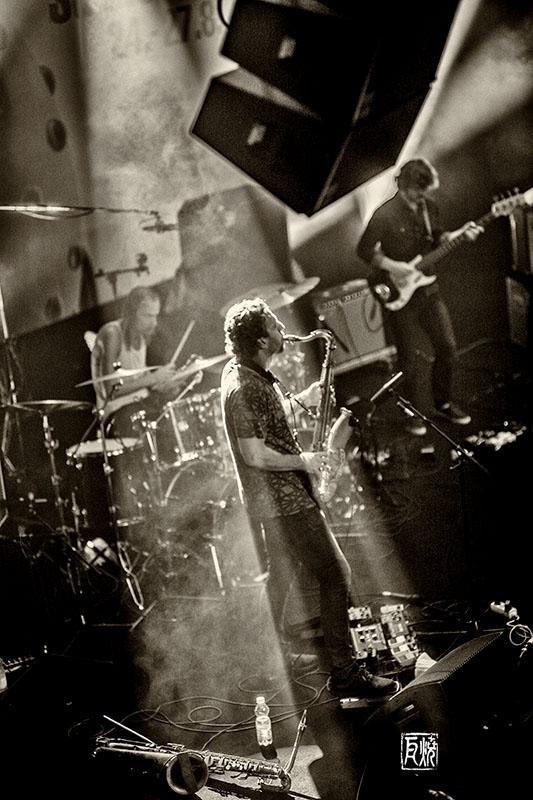 Moster - Foto Frank Schindelbeck