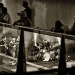 Jazzfestival Saalfelden- Foto Frank Schindelbeck