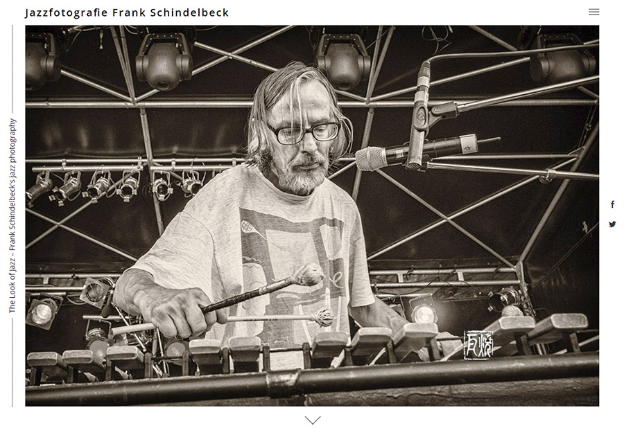 Jazzfotografie Schindelbeck
