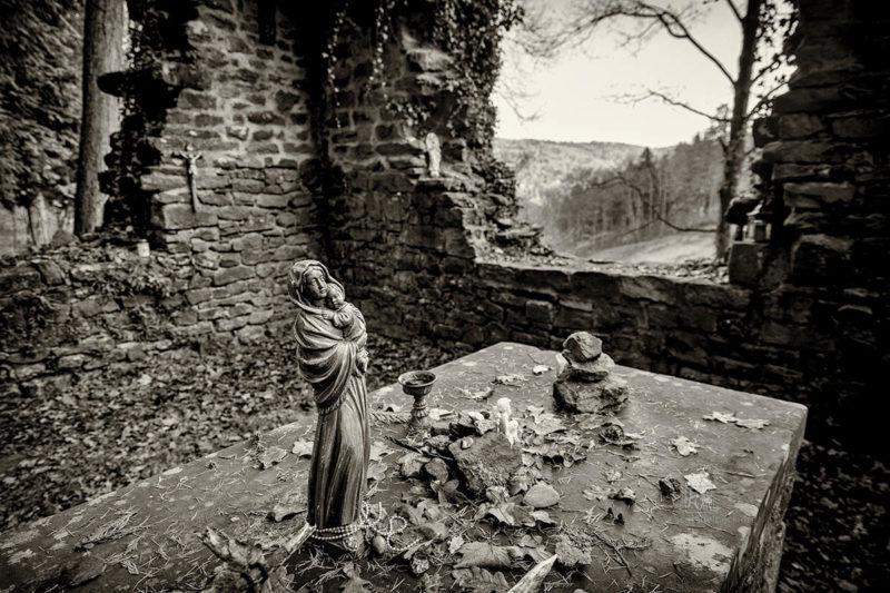 Landschaftsfotografie Eiterbachtal - Photo: Frank Schindelbeck